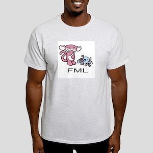 FML Minky Light T-Shirt