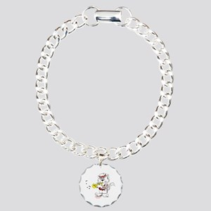 Trumpet Cat: ALL PRODUCTS Charm Bracelet, One Char