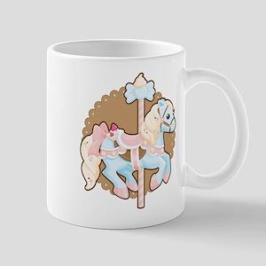 Ice Cream Carousel Mug