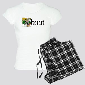 Shaw Celtic Dragon Women's Light Pajamas