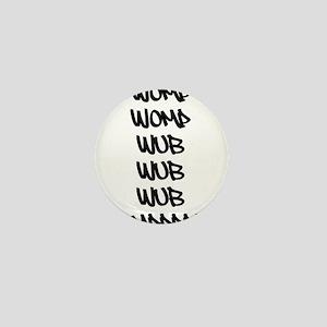 Womp Womp Mini Button