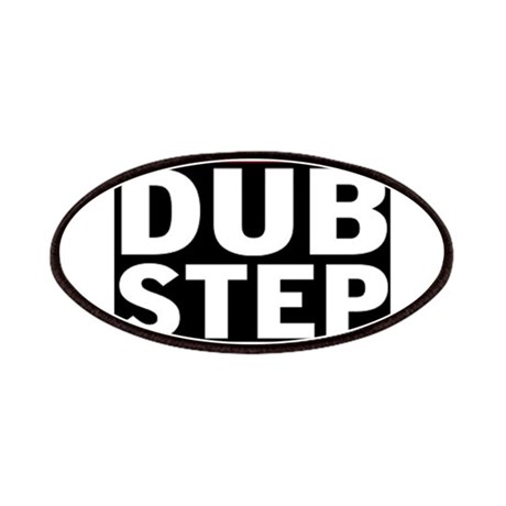 Dubstep logo patches by dubsteplogo thecheapjerseys Gallery