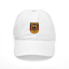 Deutschland (Germany) Shield Cap