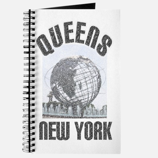 Queens, New York Journal
