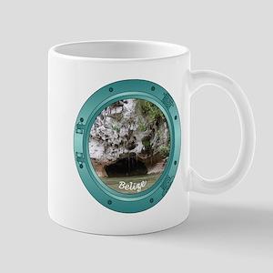Belize Porthole Mug
