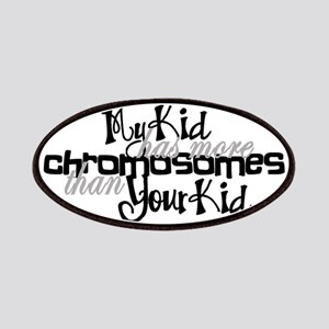 More Chromosomes Patches