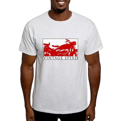 Vintage Speed Light T-Shirt