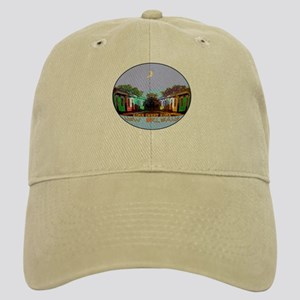 New Orleans Home Sweet Home i Cap