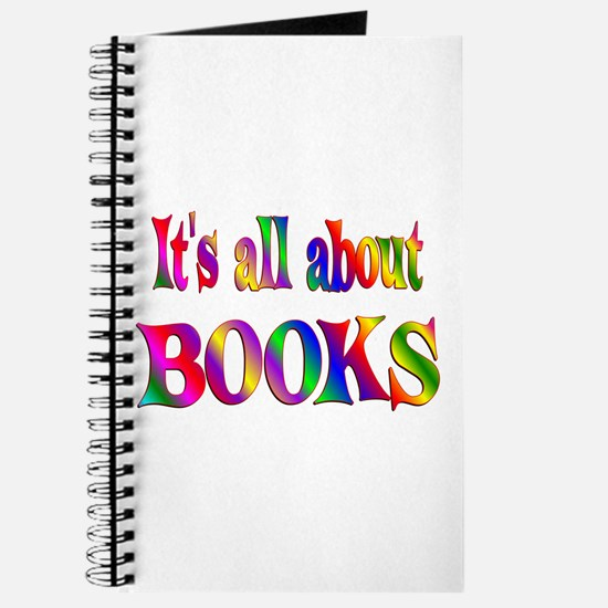 About Books Journal