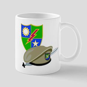 SOF - Ranger DUI - Beret Mug