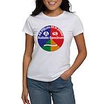 Autistic Spectrum symbol Women's T-Shirt