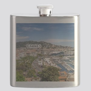 Cannes Flask