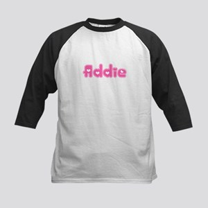 """Addie"" Kids Baseball Jersey"