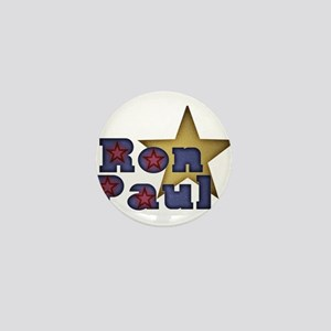 Ron Paul Mini Button