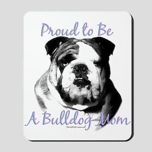 Bulldog 3 Mousepad