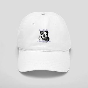 Bulldog 3 Cap