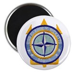 USS CLAUDE V. RICKETTS Magnet