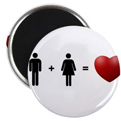 Man + Woman = LOVE 2.25