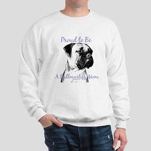 Bullmastiff 2 Sweatshirt