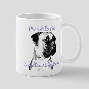 Bullmastiff 2 Mug