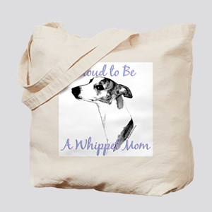 Whippet 2 Tote Bag