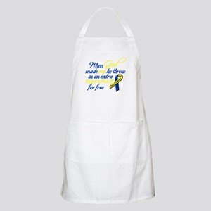 Free Chromosome Apron