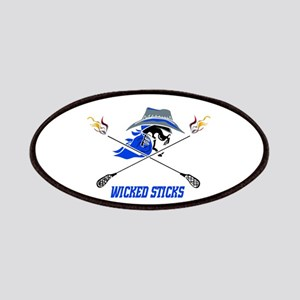 Wicked Sticks Patches