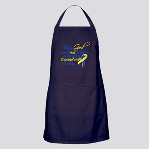 Free Chromosome Apron (dark)