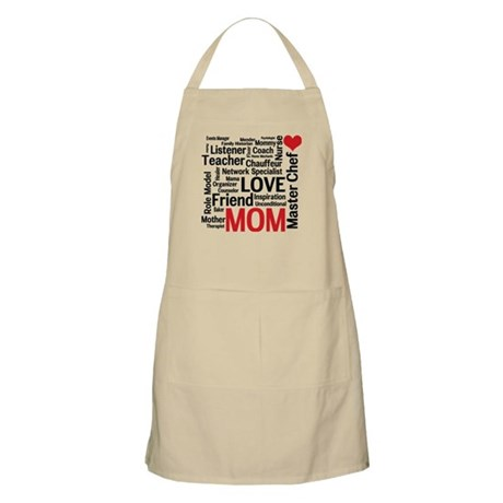 Mom's Birthday / Mother's Day Apron