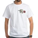 Skull/Rose T-Shirt