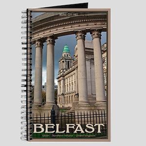 Belfast City Hall Journal