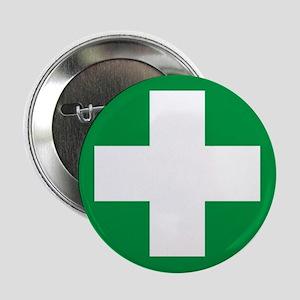 "First Aid 2.25"" Button"