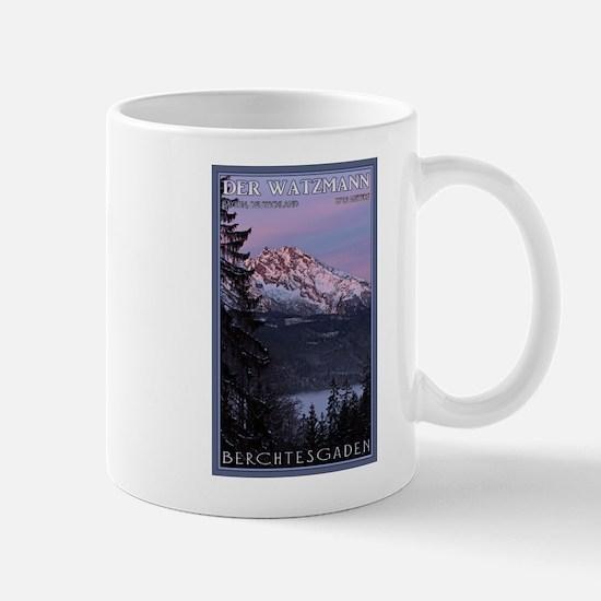 Watzman Alpenglow Mug