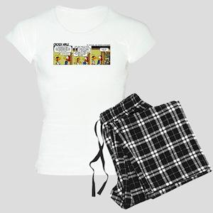 0535 - Misunderstood FAA... Women's Light Pajamas