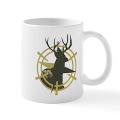 Mule deer,Scout Mug