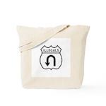 Illegals Turn-Around Tote Bag