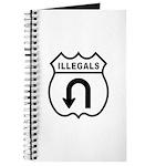 Illegals Turn-Around Journal
