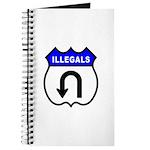 Illegals U Turnaround Journal