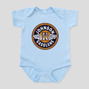 Johnson Gasolene Infant Bodysuit