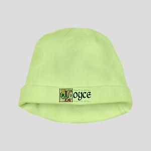 Joyce Celtic Dragon baby hat