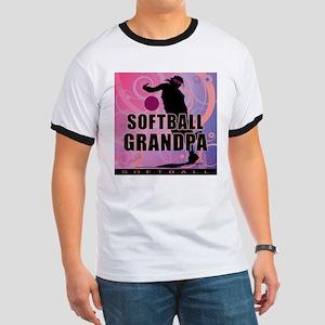 2011 Softball 122 Ringer T