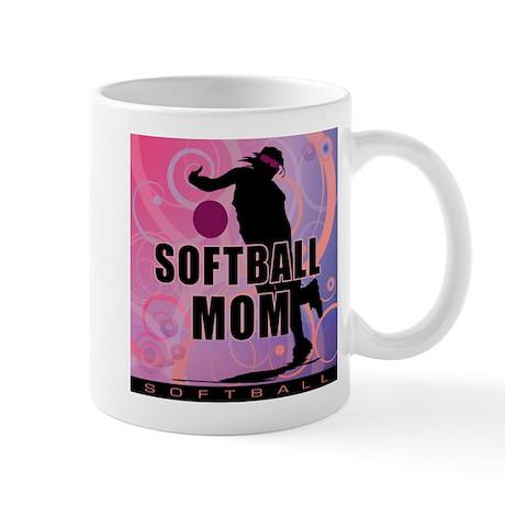 2011 Softball 113 Mug