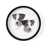 Parson Jacks Wall Clock