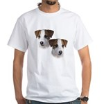 Parson Jacks White T-Shirt
