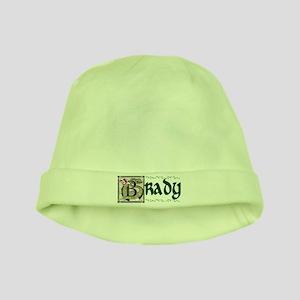 Brady Celtic Dragon baby hat