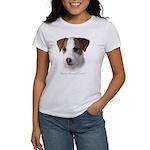 Parson Jack Russell Women's T-Shirt