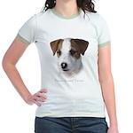 Parson Jack Russell Jr. Ringer T-Shirt