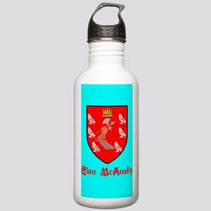 Clan McAnally Stainless Water Bottle 1.0L