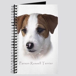 Parson Jack Russell Journal