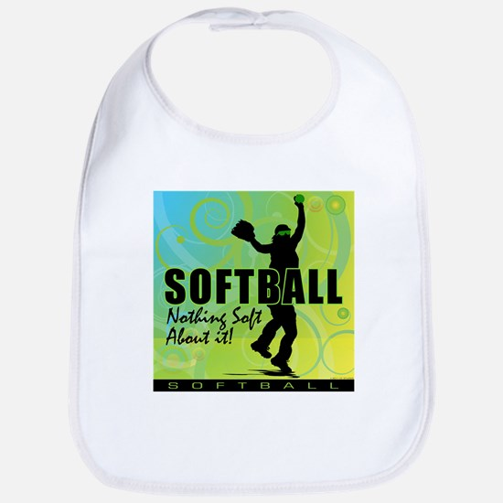 2011 Softball 84 Bib